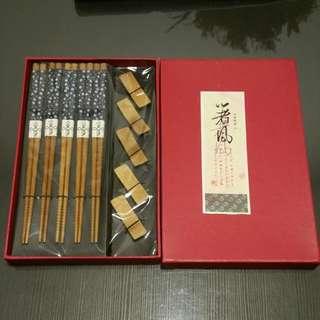 Japanese Wooden Chopstick