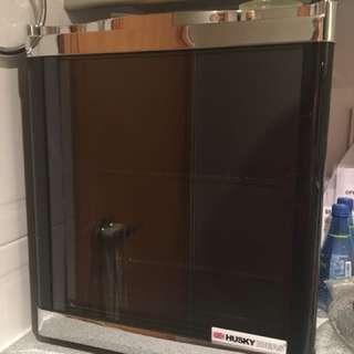Wine/beer fridge cooler