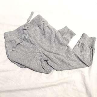 H&M jogger pants 2-3y
