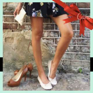 Size 36-41 Travel flats