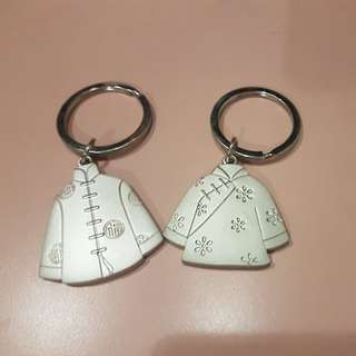 Keychain (Couple)