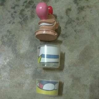 Mcdonald 2009 toy