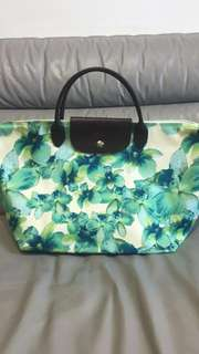Longchamp hand bag 手提袋