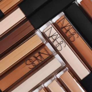 nars radiant creamy concealer in cannelle