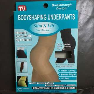 Slim n lift bodyshaping pants