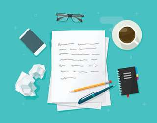 Editing / Proofreading / Copy-editing (Thesis, Research, Technical Papers, Essays, Annual Reports)