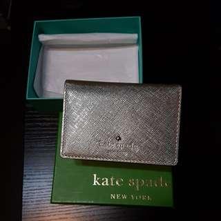 Kate spade 卡銀包