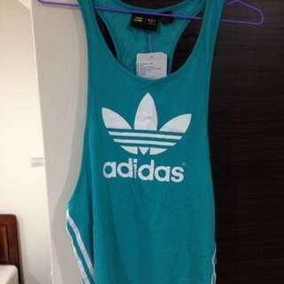 Adidas originals x Pharrell 背心