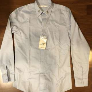 Givenchy Shirt (Size 39)