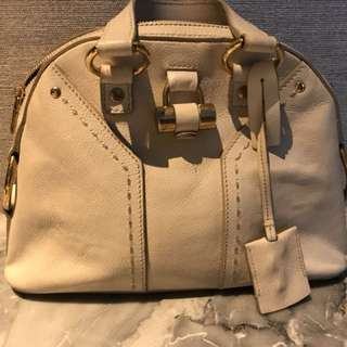 Authentic YSL handbag