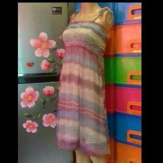 Tsirt pantai dress Pesta baju sexy