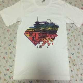 Mitsukoshi Shirt