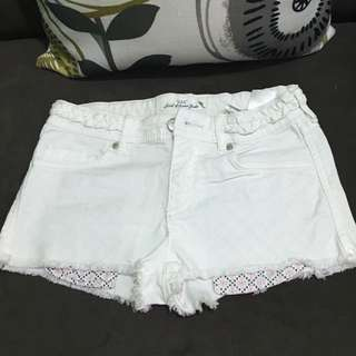 Preloved H&M shorts for kids