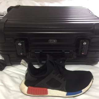 """""""Just SOLD"""" Rimowa Stealth"""