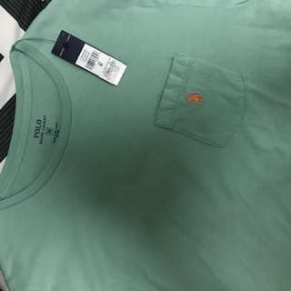 Authentic Ralph Lauren Polo T shirt