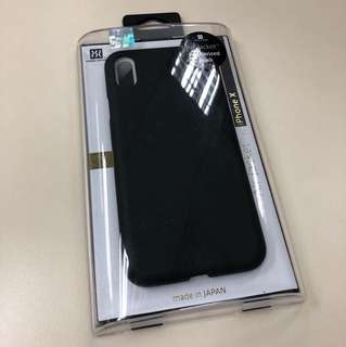 Power support air jacket 日本製 iPhone X 殼