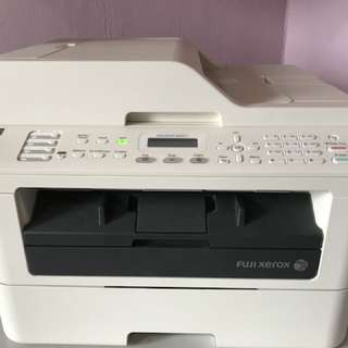 Fuji Xerox M225z Mono Multifunction Laser Printer