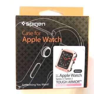 Spigen case for Apple Watch Series 3 42mm