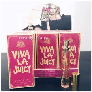 Viva juicy 3 for $20!!!