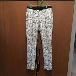 H&M office pants
