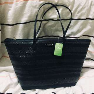 Kate Spade Haven Lane Large Hani 全新 正貨