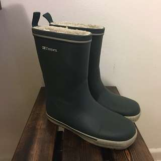 Tretorn Rain/Winter boots