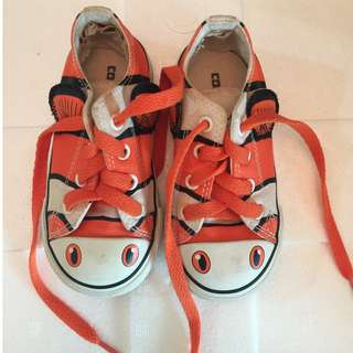 Converse All Star Nemo size US1