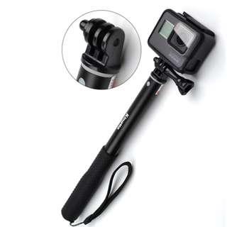 GoPro Monopod Selfie Pole Stick