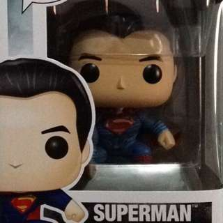 Funko Pop - Superman