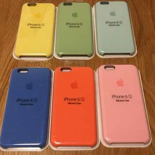 iPhone 6S Case - Apple Style