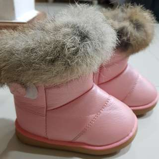 Winter Boots for Toddlers