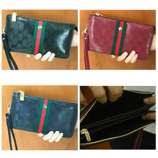 Handbag import