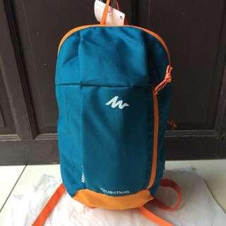 NWT Quechua ARP Backpack 10L
