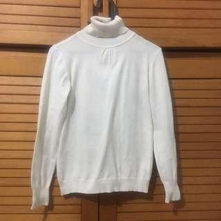 Zara Kids Sweater - Turtle Neck