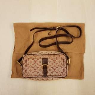LV斜孭小袋