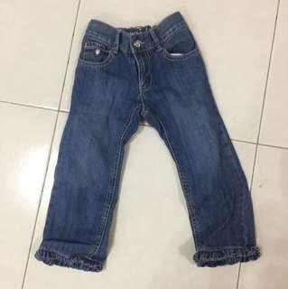 GYMBOREE Girls Jeans 👖