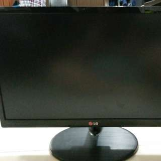 LG 電腦mon 22EA53