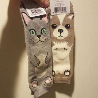 迪士尼襪子等等