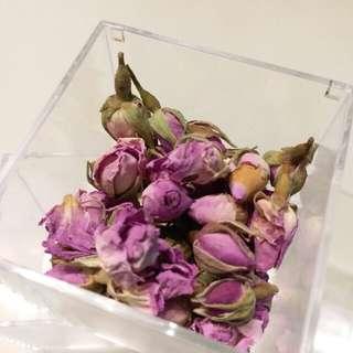 歐洲粉紅玫瑰茶