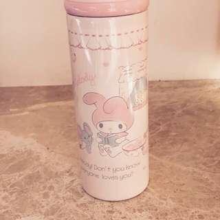 Sanrio My Melody 不鏽鋼 保温杯