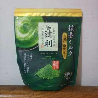 【日本現貨】京都 辻利濃抹茶粉 (季節限定) 160g