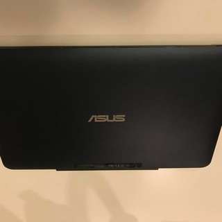 asus chi t300 laptop/tablet