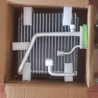 Laminated Evaporator