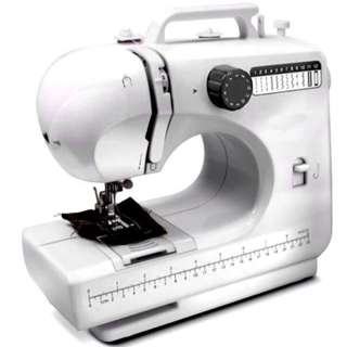 Tivax Double Thread Automatic Pedal Multi Sewing Machine