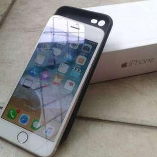 iPhone 6 bisa tt/bt