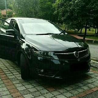 Setiawangsa Car Rental