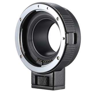 EF To EOS M Mount Adapter With Auto Focus and Exposure (BRAND NEW)