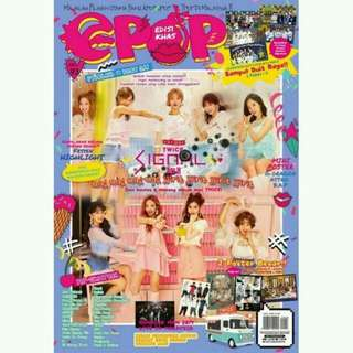 EPOP (Malay) Issue 93 Special Edition