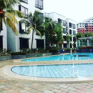 Condo Utility room for rent near Serangoon MRT
