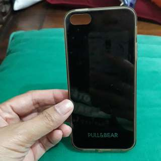 Casing Iphone 5s pull & bear
